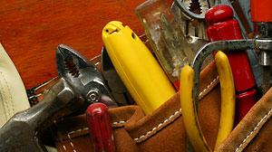 Tømrer- og snedker