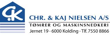 Chr. & Kaj A/S